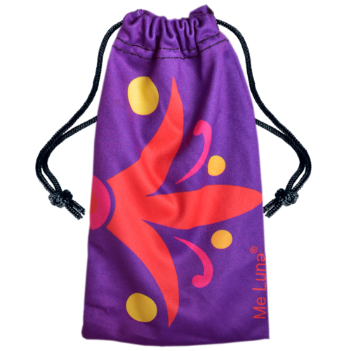 "Me Luna® microfiber bag ""Lilly"""