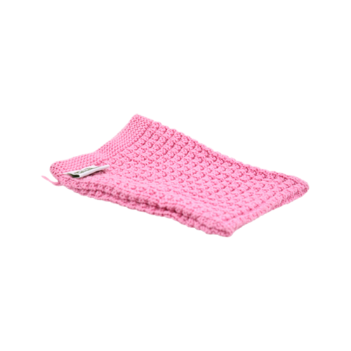 Solwang Washcloth pink