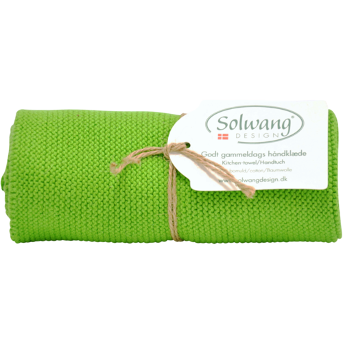 Solwang Towel grass green